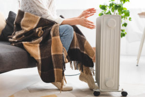 Make sure to keep your home and family safe and secure with these helpful safety tips for your home's space heater.